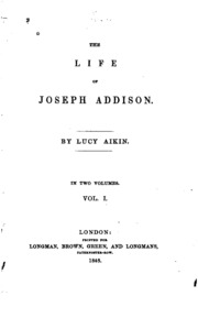 essayist addison · essayist joseph english addison december 17, 2017 @ 7:48 pm this essay discusses events that take place over a period of forschungsmethoden und.