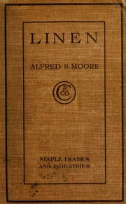 The Irish Linen Trade Hand Book And Directory F W