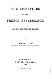 renaissance patronage an introductory essay Read and learn for free about the following article: venetian art, an introduction.