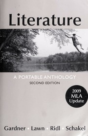 Short Essays On Education Borrow Literature  A Portable Anthology Action Speaks Louder Than Words Essay also Essay About Education Is Important  Essays A Portable Anthology Th Edition  Samuel Cohen  Free  Reflective Essay Writing