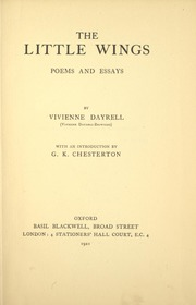 Chesterton essays and poems