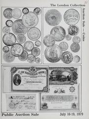 The London Collection Auction Sale: Coins