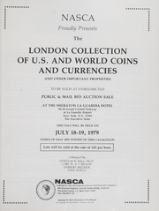 The London Collection Auction Sale: Currency