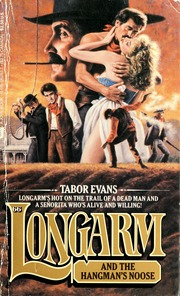 longarm and the hangman 39 s noose evans tabor free download borrow and streaming internet. Black Bedroom Furniture Sets. Home Design Ideas