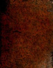 De l'origine des loix, des arts, et des sciences, et de leurs progrès chez les anciens peuples, 1
