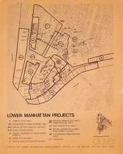 Lower Manhattan Projects