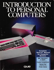 introduction to computers by peter norton Peter norton's introduction to computers: ms office professional 70 for windows 95 tutorial by peter norton 20 editions subjects: computer software, computers, computersoftware.