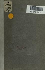 what is machine politics