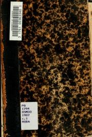 Madame de Villedieu (Hortense des Jardins), 1632-1692, documents inédits