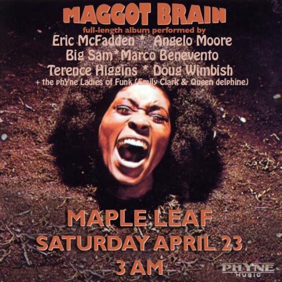 maggot brain download
