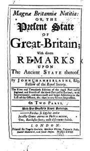 The American Colonists' Quarrel with Great Britain