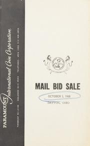Mail Auction Sale