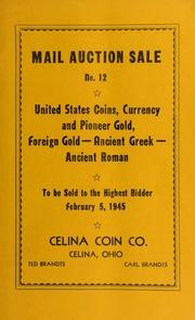 Mail auction sale ... [02/05/1945]