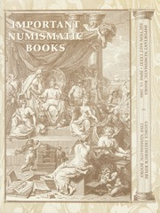 Important Numismatic Books: Auction Sale Eighty-One (pg. 51)