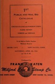 Mail and floor bid sale. [04/06/1946]
