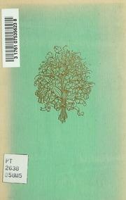 Maitanz; drei Szenen
