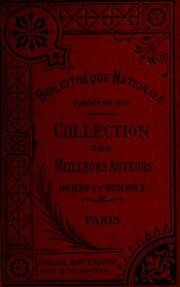 Malthus et les économistes : ou, Y aura-t-il toujours les pauvres