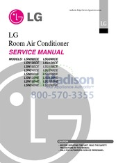 Lg Electronics Lg Life 39 S Good Air Conditioner Lsn090he User Manual Free Download Borrow And Streaming Internet Archive