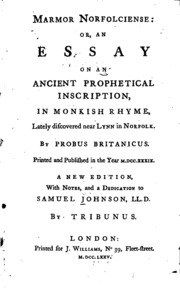 samuel johnson selected essays Selected essays of samuel johnson audiobook part 1 chapter time bibliographical introduction, part 1 00:00:00 biographical introduction, part 2 00:38:22.