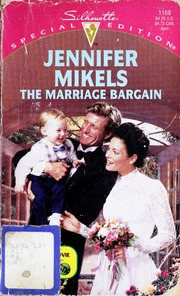 The marriage bargain mikels jennifer free download borrow and the marriage bargain mikels jennifer free download borrow and streaming internet archive fandeluxe Choice Image
