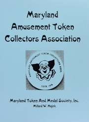 Maryland Amusement Token Collectors Association