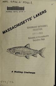 Fish massachusetts massachusetts division of fisheries for Mass fish and wildlife