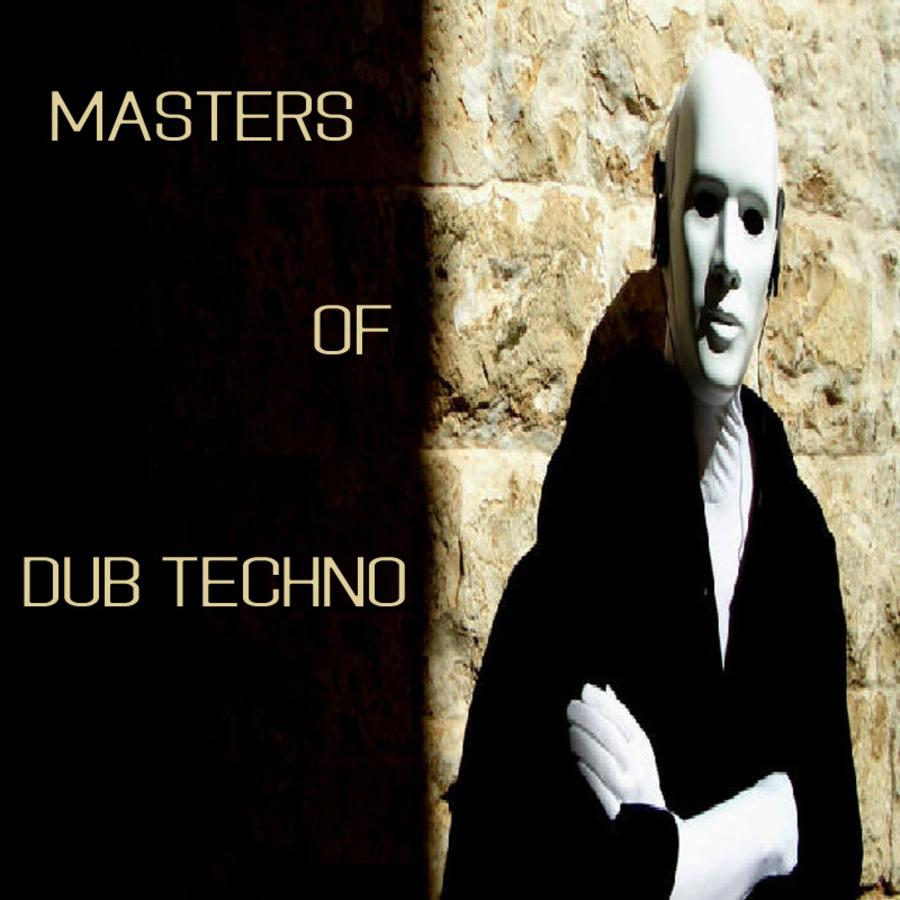 MASTERS OF DUB TECHNO MIXED BY MAURIZIO : deepindub org : Free