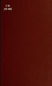 Material culture of the Blackfoot Indians : Wissler, Clark, 1870