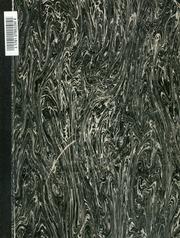 Materialien zur lteren Geschichte Armeniens und Mesopotamiens