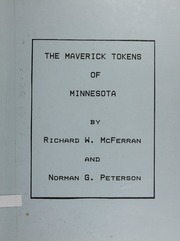The Maverick Tokens of Minnesota
