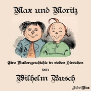 max und moritz wilhelm busch free download borrow and streaming internet archive. Black Bedroom Furniture Sets. Home Design Ideas