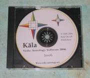 Kala 2013 Vedic Astrology Software