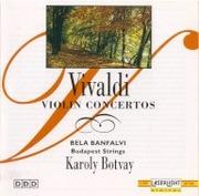 Antonio Vivaldi · Pina Carmirelli - Las Cuatro Estaciones