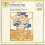 Weber invitation to the dance carl maria von weber free invitation to the dance overtures stopboris Images