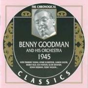 Benny Goodman Classics In Jazz
