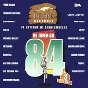 Various - De Pre Historie 93 Volume 2
