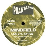 Mindfield - Solid State E.P.