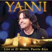 Yanni live at the acropolis k2 hd import cd-elusive disc.