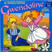 Claude Lombard Gwendoline