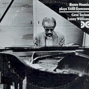 plays tadd dameron : barry harris trio : free download & streaming