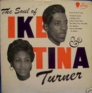 Tina Ike Outta Season