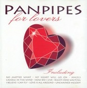 The Panpipers - The Magic Of Panpipes Volume 3