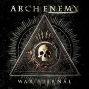 Arch Enemy War Eternal