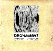 Dronæment - Dead Organ Music - The Cosmic Tapes