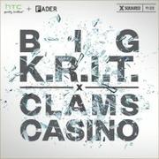 Big krit moon and stars clams casino remix download слова песни rihanna русск4ая рулетка