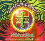 DJ Antaro - Global Psychedelic Trance - Compilation Vol. 7