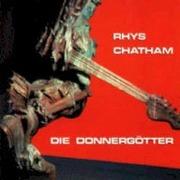 Rhys Chatham Factor X