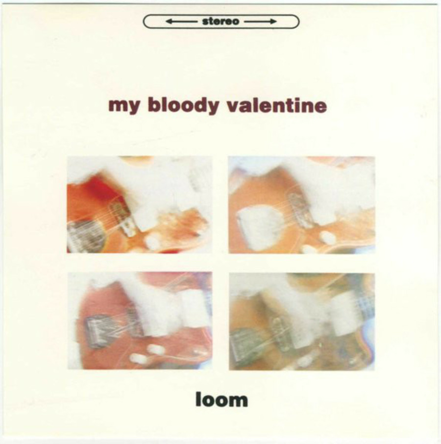 My Bloody Valentine, Live in Vancouver (1992-07-01) : My Bloody