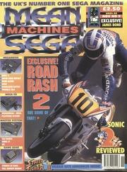 Mean Machines SEGA Magazine : Free Texts : Free Download