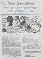 The Medallic Investor's Newsletter: Vol. 2
